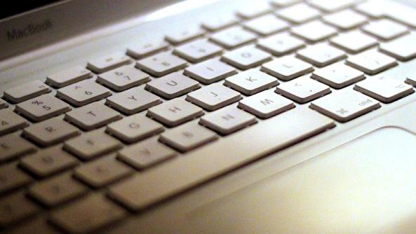 Autor Habilidad emocional coaching coach Inteligencia emocional psicologia teclado macbook apple pro