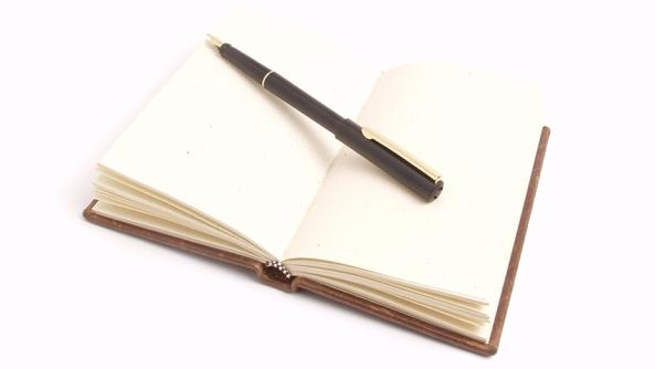 Frases citas ingeniosas libro paignas blanco escribir estilografica pluma  hojas ingenio divertidas humor frases celebres pensamientos curiosidades
