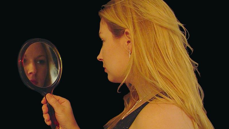 La ley del espejo inteligencia emocional y otras habilidades for Espejo que no invierte la imagen