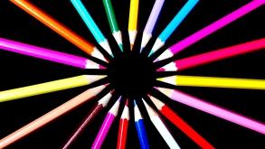 Lapices colores dibujo aniversario primer habilidad emocional gestion emociones inteligencia emocional goleman psicologia autoayuda cursos blog otras habilidades