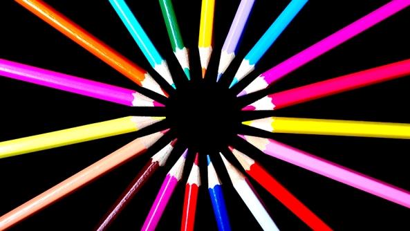 Lapices colores dibujo aniversario primer habilidad emocional gestion emociones inteligencia emocional madera punta arte goleman psicologia autoayuda cursos blog otras habilidades